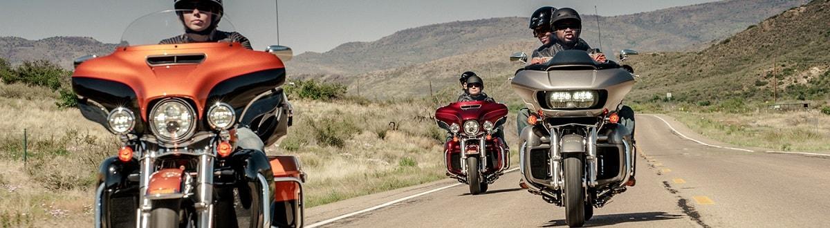 Financing At Rock City Harley Davidson In Little Rock